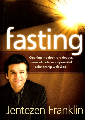 fasting book jentzen study